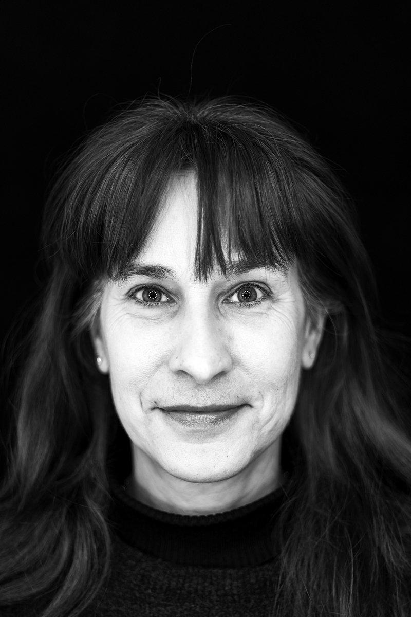 Nadia Bertolotti - Assistant
