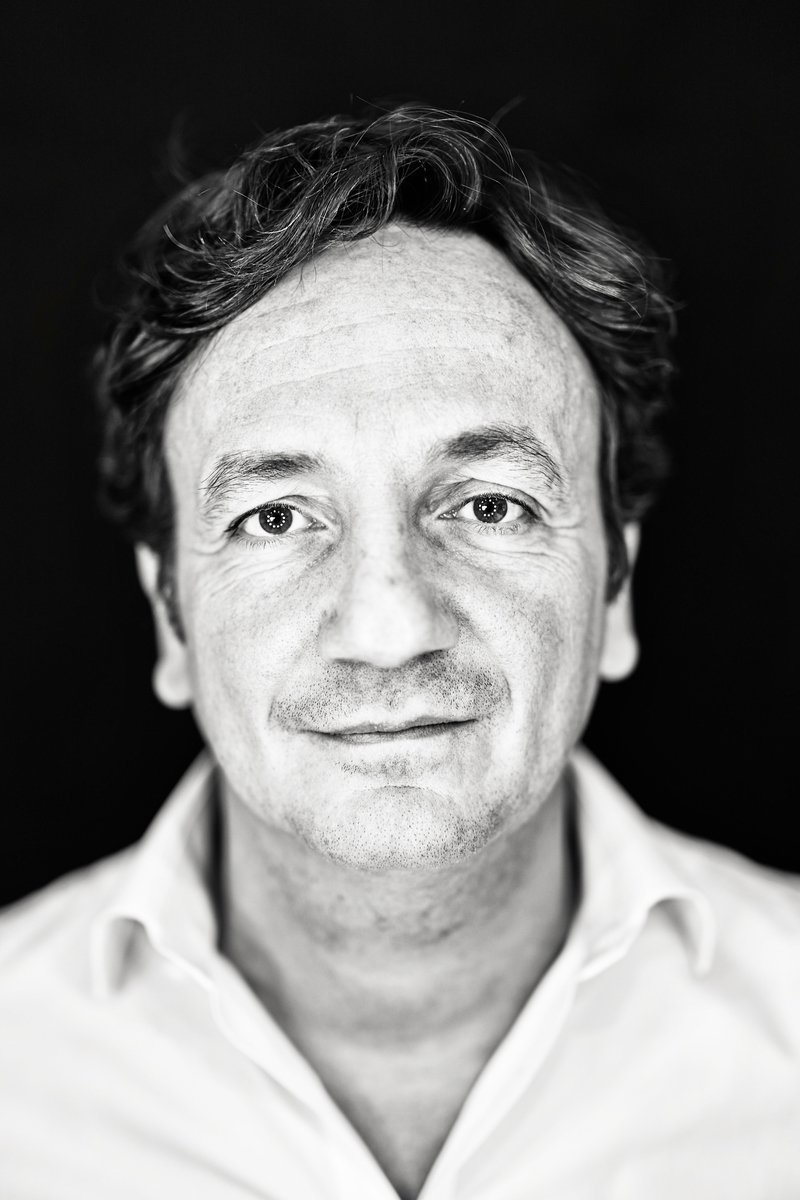 Laurent Graas - Partner - Strategic Director