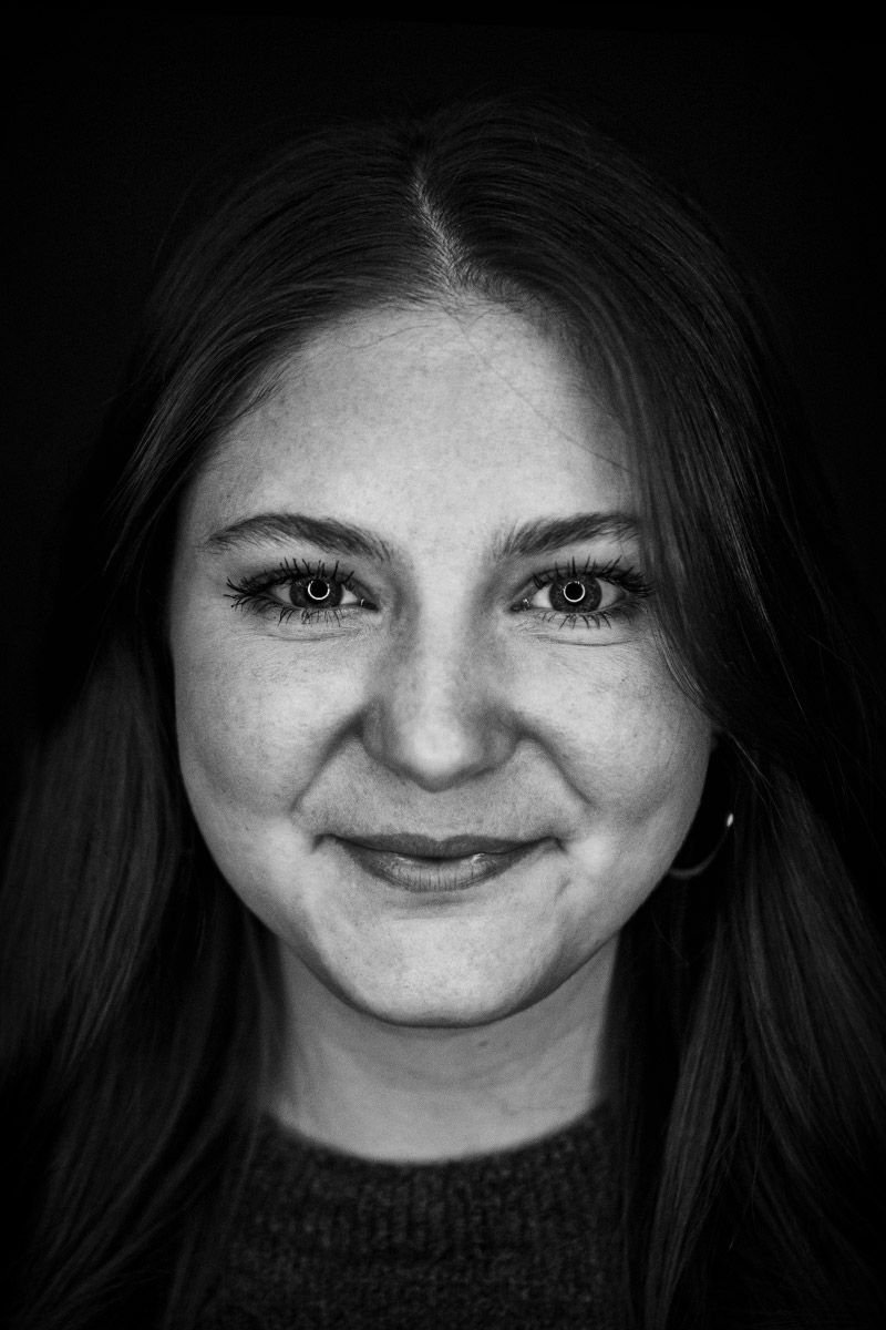 Cinzia Di Lenardo - Project Manager