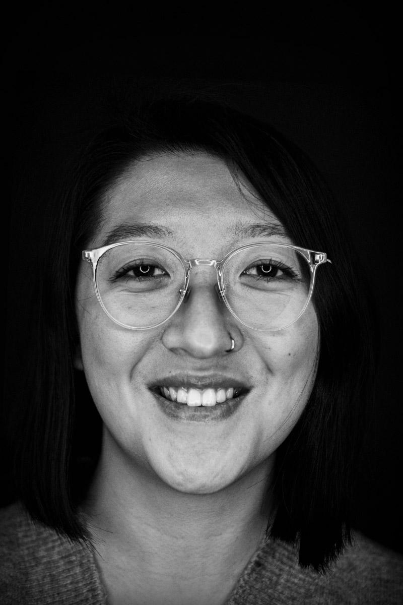 Daphne Fu - Graphic Designer