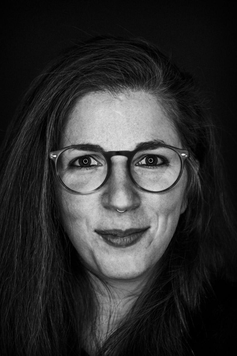 Delphine Dussaut - Front-End Web Integrator