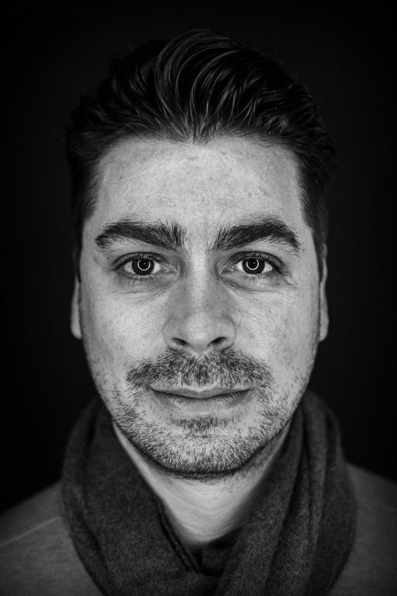 Filipe Oliveira - Partner - Chief Operating Officer