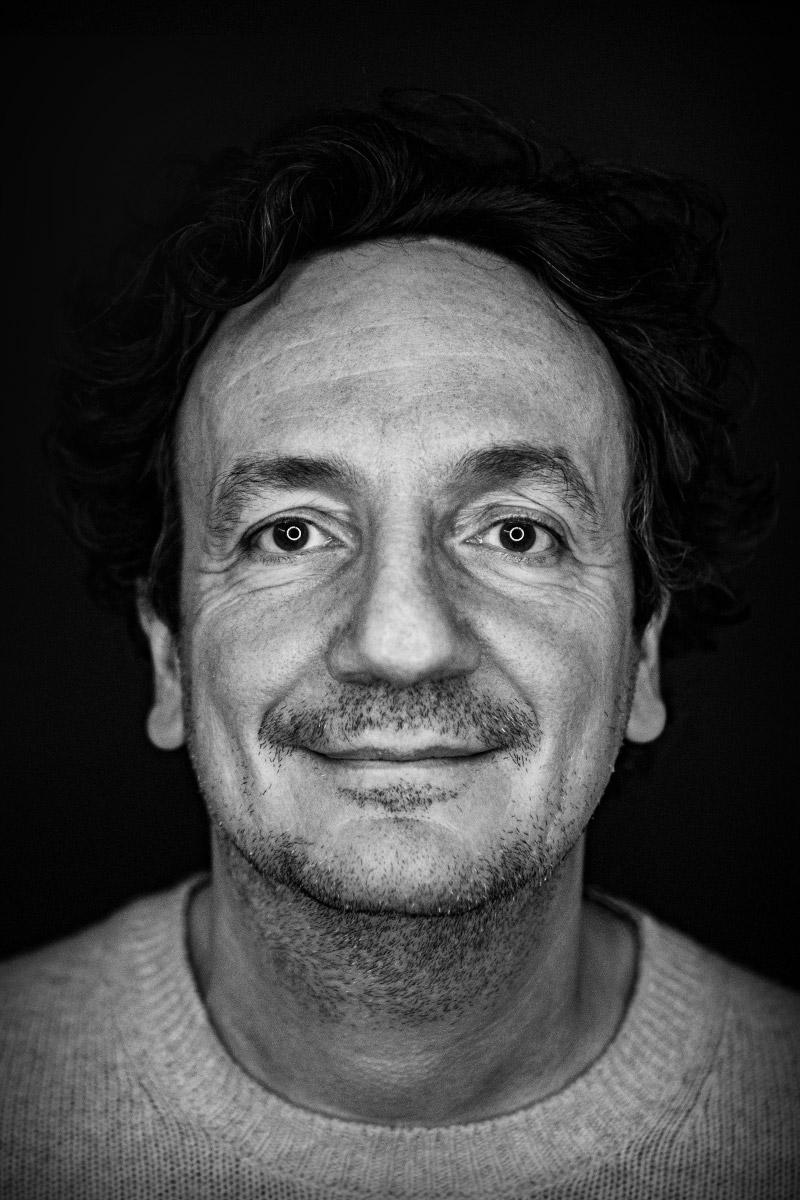 Laurent Graas - Founder - Managing Partner