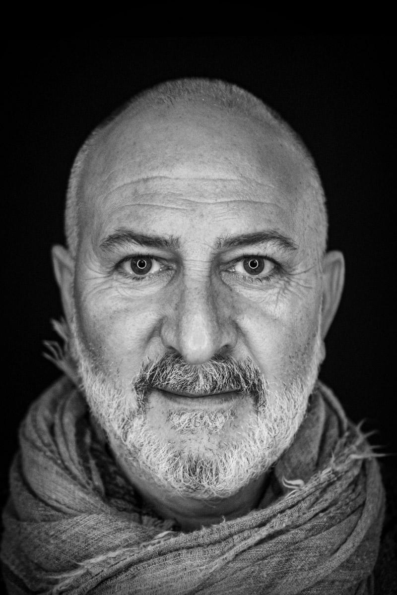 Laurent Leducq - Graphic Designer