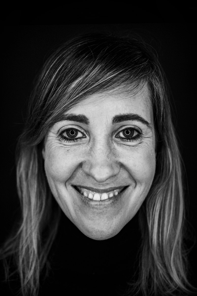 Marta Crisóstomo Martins - Head of Studio - Senior Art Director