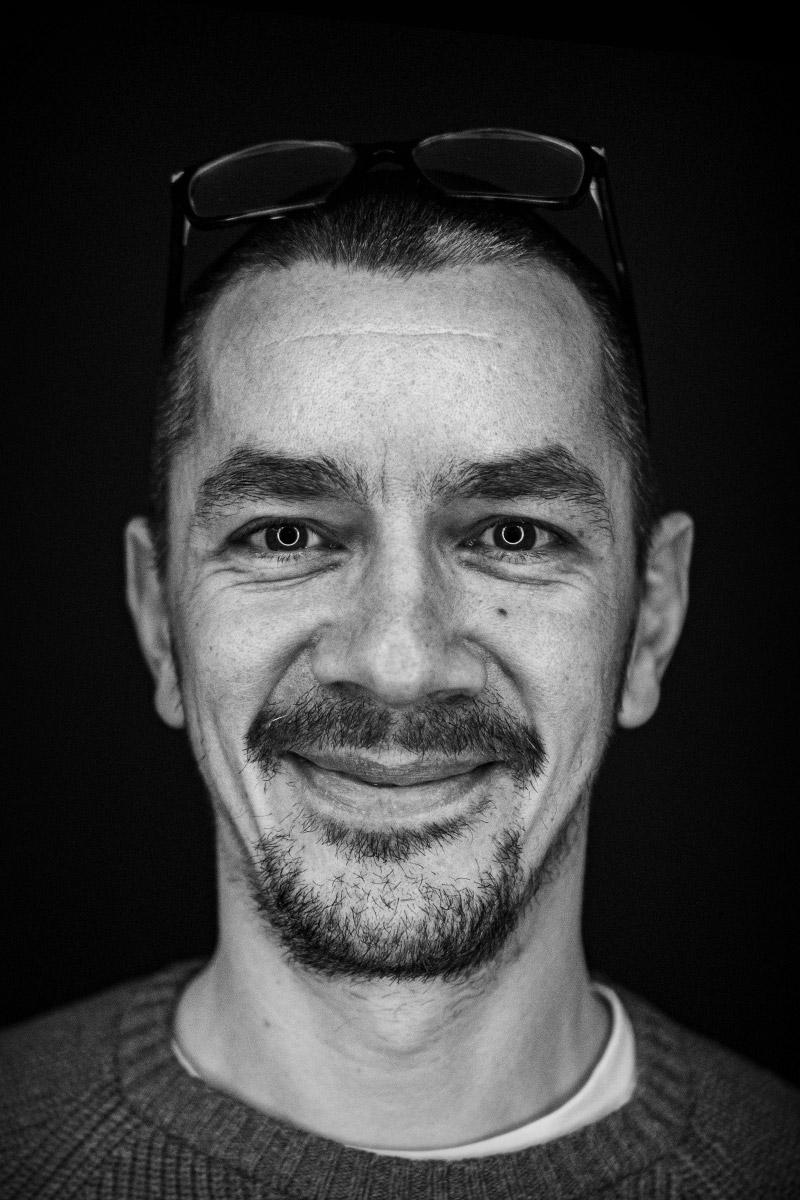 Maxime Percepied - Motion Designer