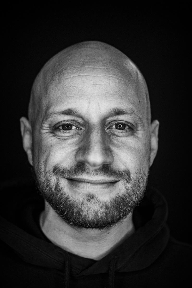 Peter Becker - Art Director