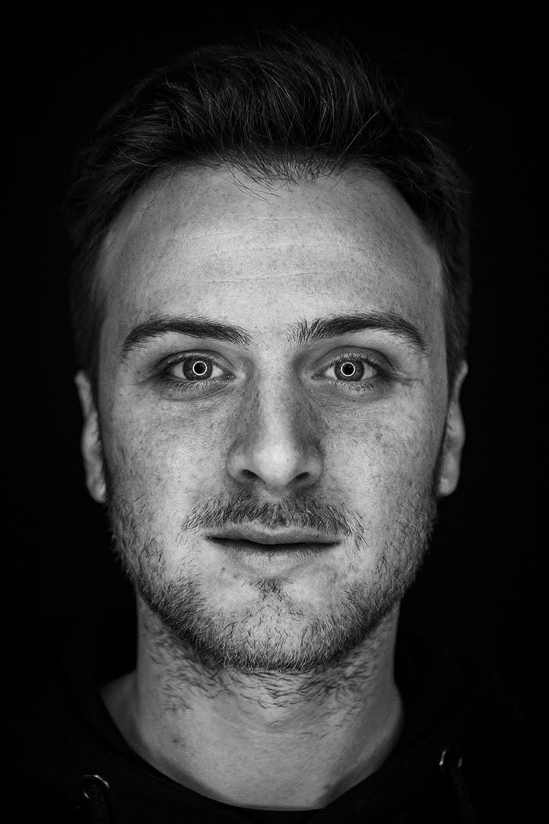 Federico Furmanski - Graphic Designer