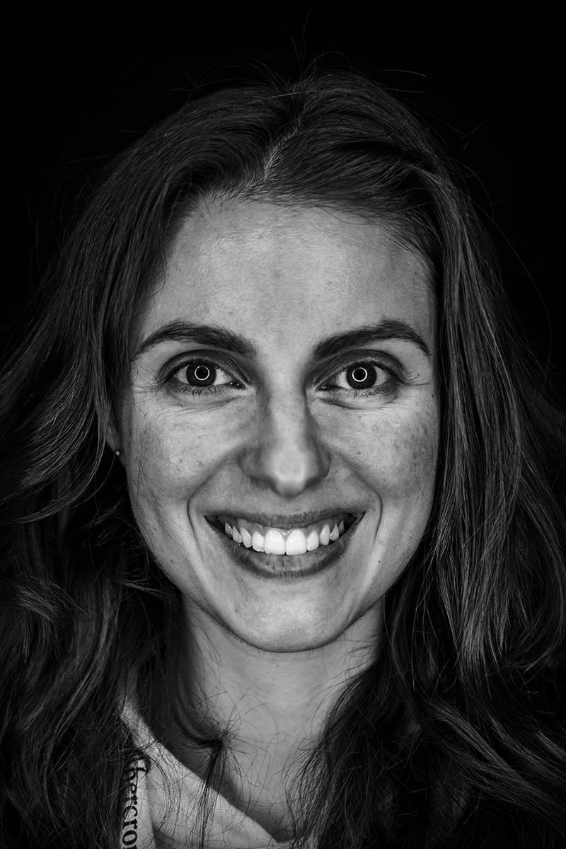 Lisa Stieven - Trainee