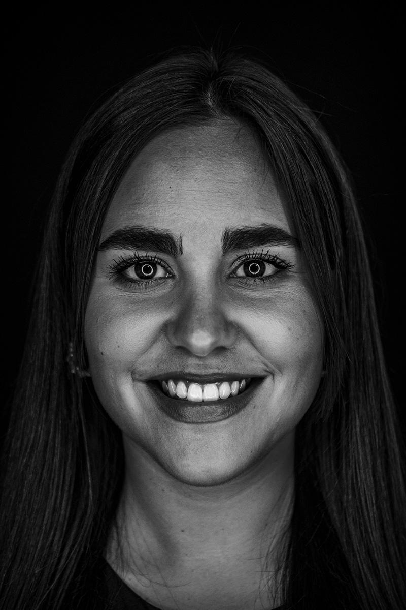 Jess Barbosa - Project Manager